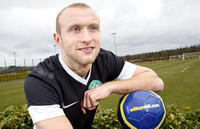 Dylan McGeouch Hibs William Hill SC SUNDAYS_FREEPIX_sw1