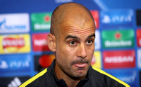 Pep Guardiola-Manchester City manager_sw6