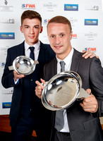 Leigh Griffiths Player Award sw5