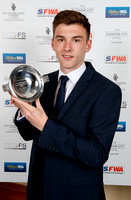 Kieran Tierney Young Player Award sw2