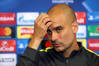 Pep Guardiola-Manchester City manager_sw10