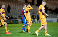 MOTHERWELL V INVERNESS CALEY THISTLE SW17