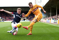MOTHERWELL V DUNDEE (ORDERED) sw3
