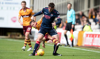 Motherwell V Ross County  19-Aug-17