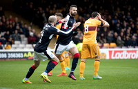 Motherwell vDundee _sw8