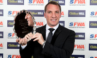SFWA (Scottish Football Writers Awards) 22-May-17