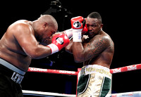 Dillian Whyte vs Ian Lewison (British Heavyweight)sw22