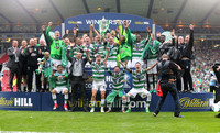 William Hill Scottish Cup Final  27-May-17