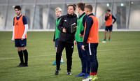 ORIAM SFA Coaching session 20-Dec-17