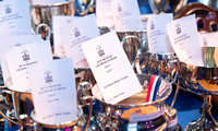 Hutchesons' Grammar School 2017 Prize Giving25-Jun-17