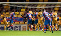 MOTHERWELL V INVERNESS CALEY THISTLE SW8