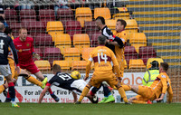 MOTHERWELL V DUNDEE (ORDERED) sw14
