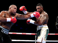 Dillian Whyte vs Ian Lewison (British Heavyweight)sw27