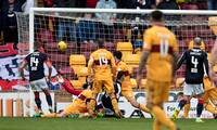 MOTHERWELL V DUNDEE (ORDERED) sw9